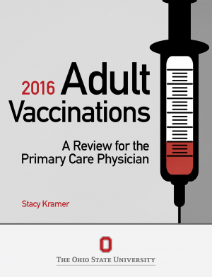 Cover of the book Adult Vaccinations