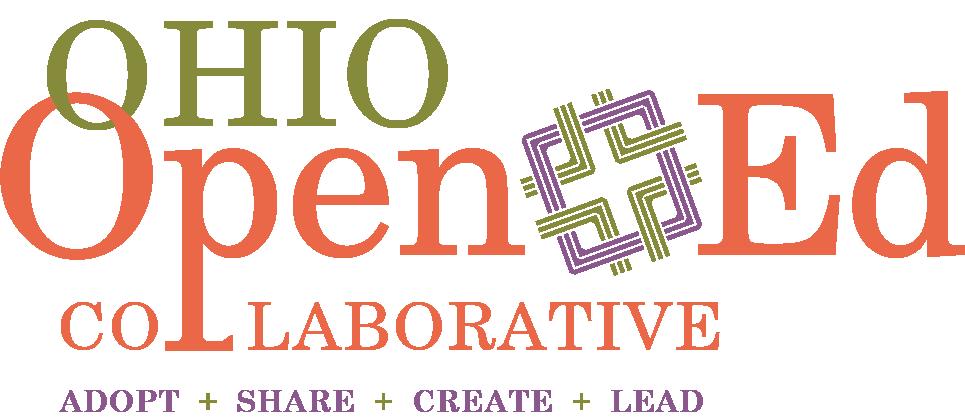 Ohio Open Ed Collaborative Logo
